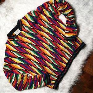 Coogi unisex vintage sweater